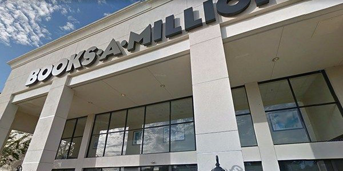 Books-A-Million in Baton Rouge to close in early 2018