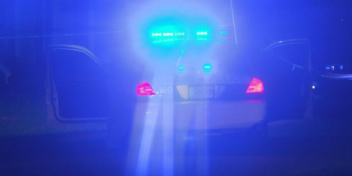 Man struck and killed in West Baton Rouge Parish crash
