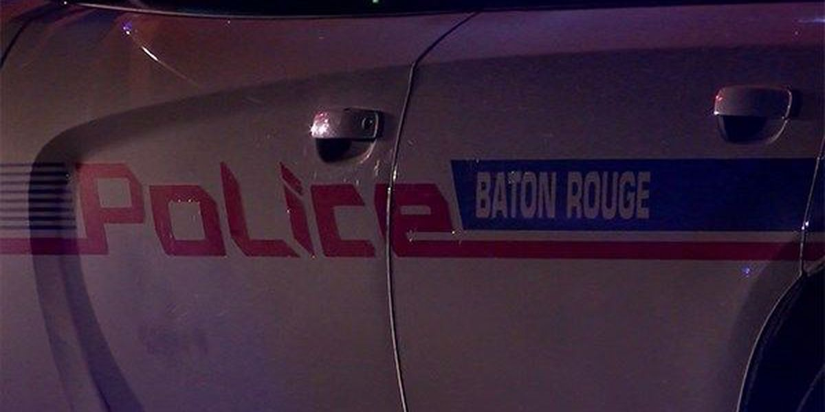 Police investigate shooting in north Baton Rouge