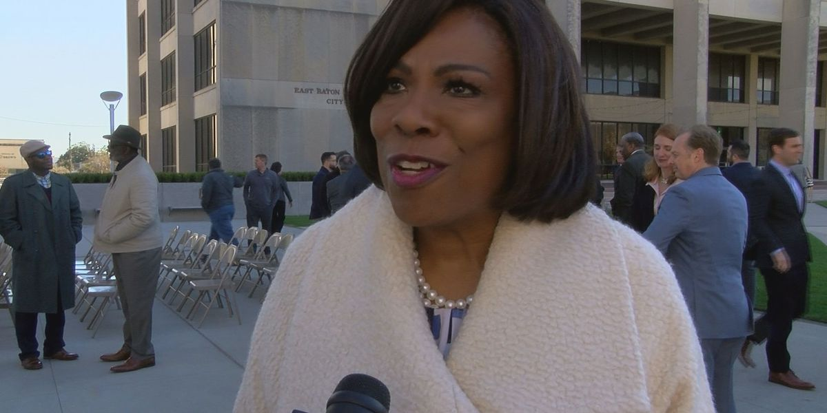 Mayor Broome sends letter to governor asking for delay in St. George vote