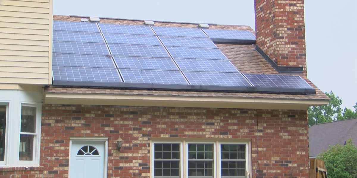 PosiGen in Baton Rouge to install over 500 solar systems after solar energy company receives $20M