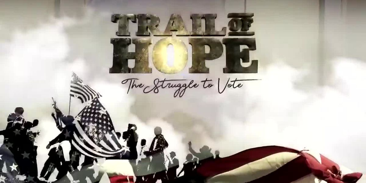 Trail of Hope - Episode 3