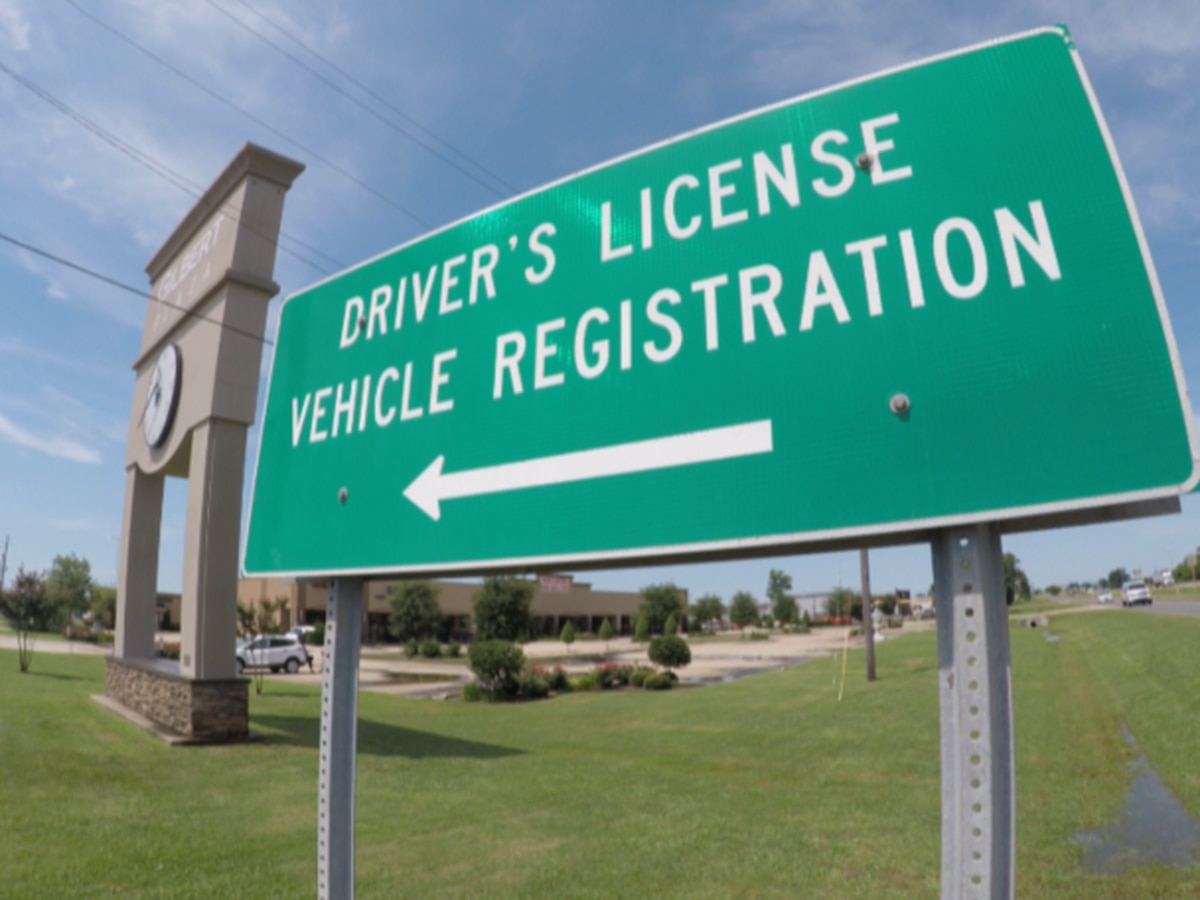 KSLA INVESTIGATES: OMV gets own policy wrong, denies free taxpayer service