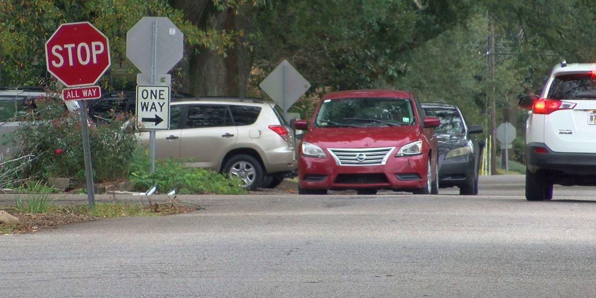 Mid City residents frustrated with recent car break-ins