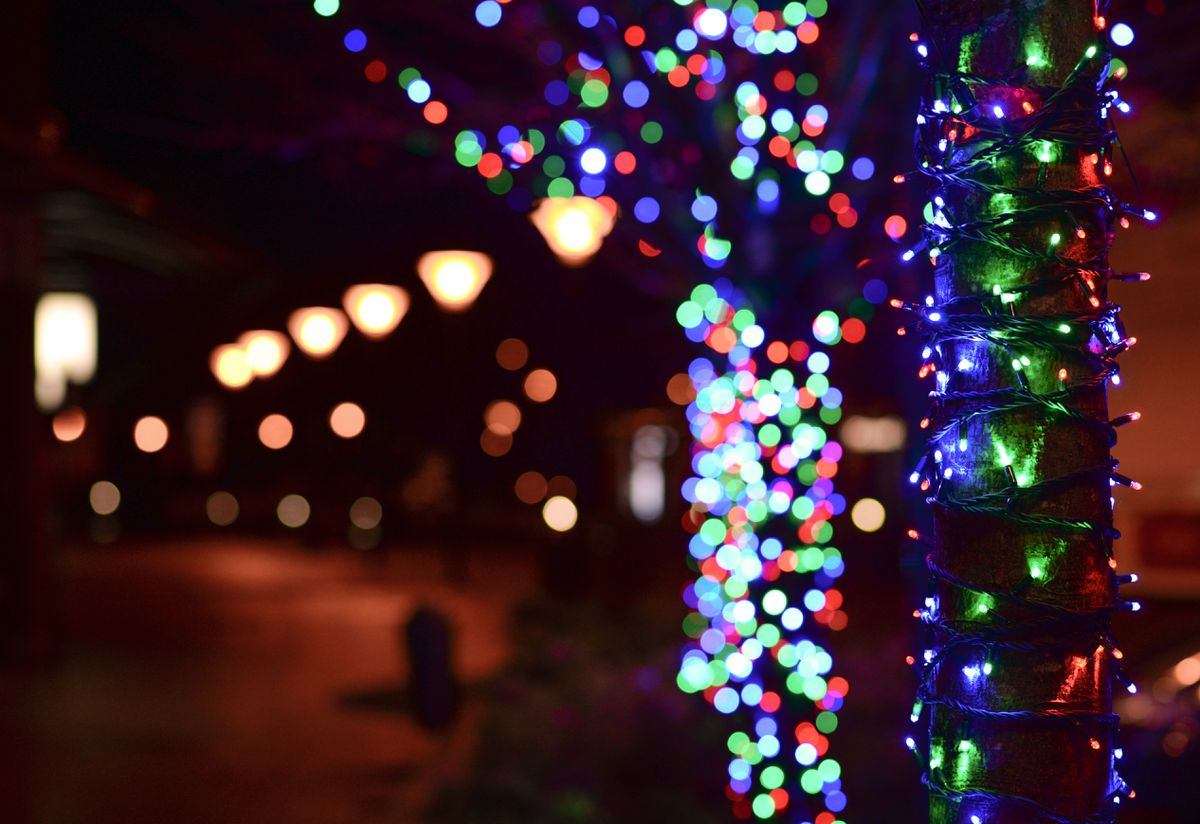 Denham Springs Christmas Parade 2021 Weekend Christmas Parades Events Cancelled Due To High Chance Of Rain