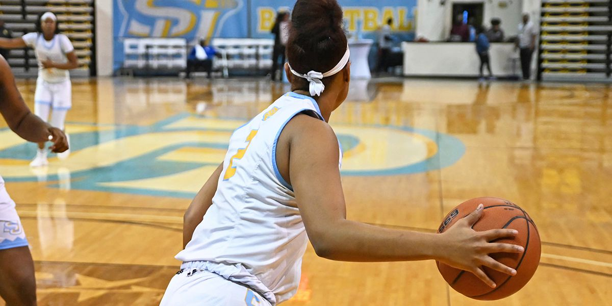 Southern Lady Jags dominate Miss. Valley