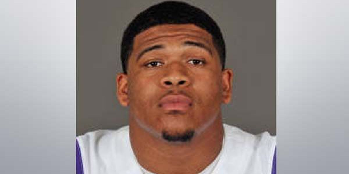 Police: La'el Collins won't be questioned about pregnant woman's murder until after NFL draft