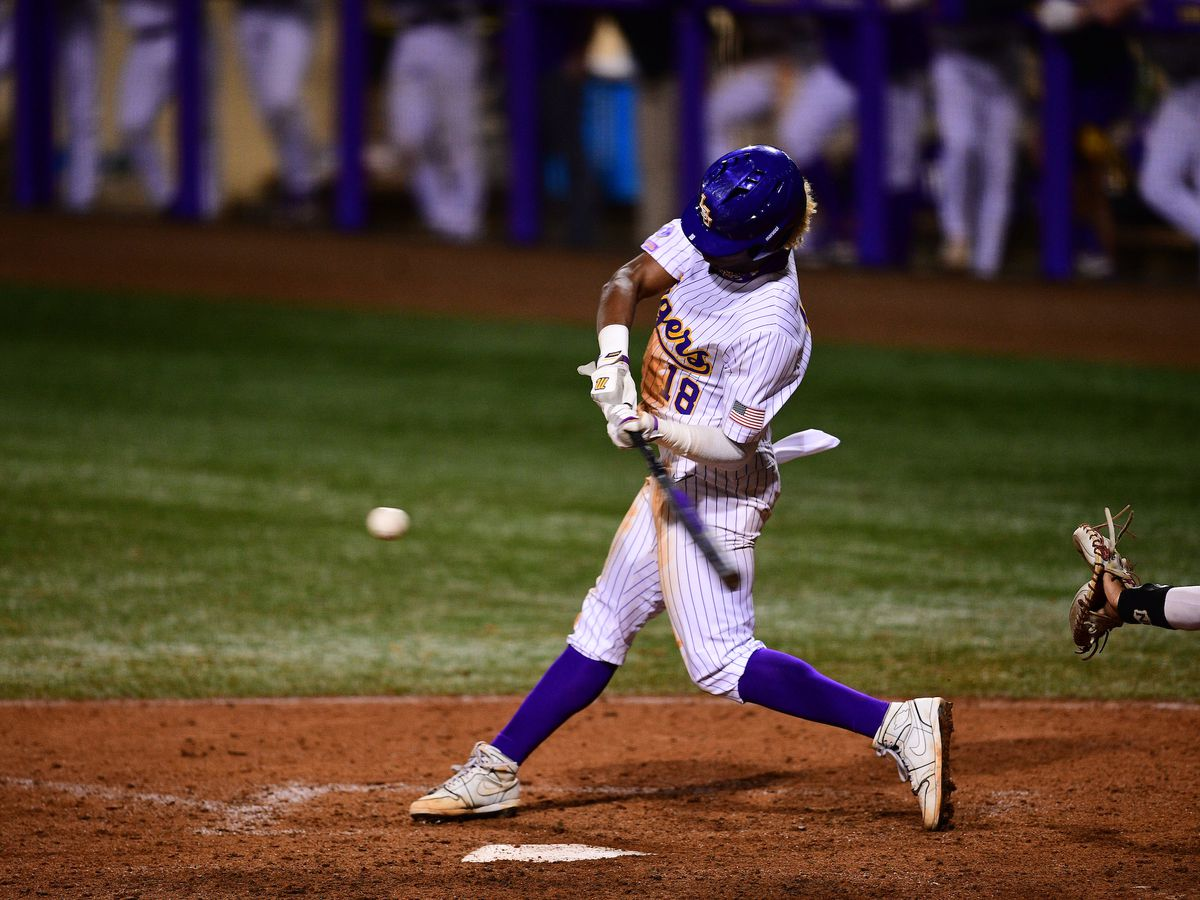 Friday's game between LSU and No. 5 South Carolina postponed