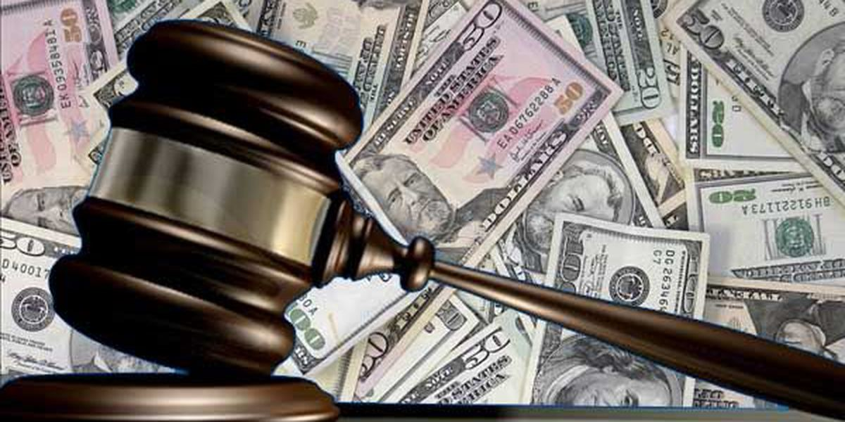 Ethel investment adviser sentenced to over 13 years in prison for stealing $8.2 million from clients