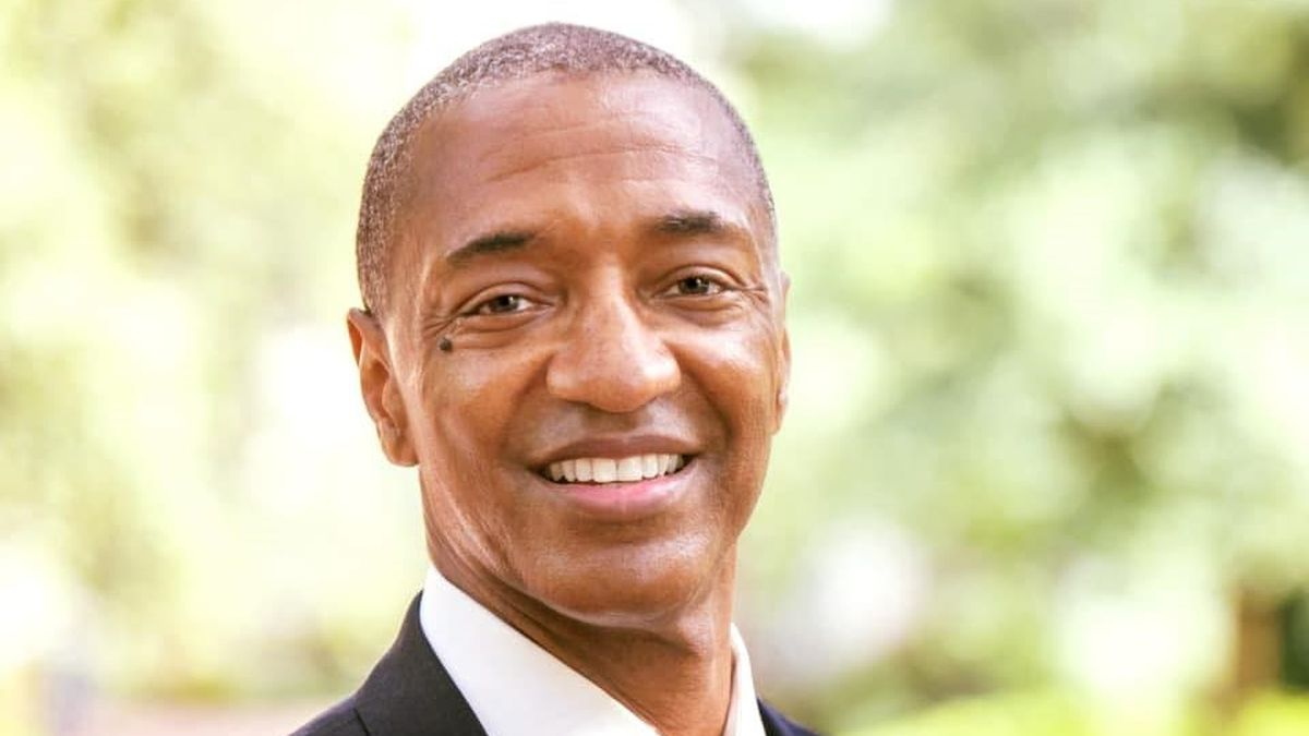 Board of Supervisors names Dr. William Tate IV as next LSU president, first African American at LSU & in SEC to hold position