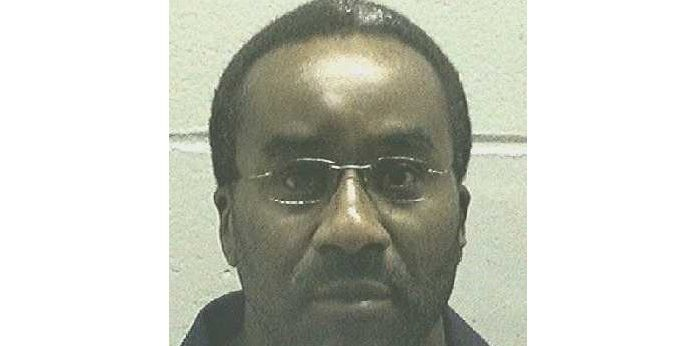 Georgia executes man for store clerk's killing in 1994