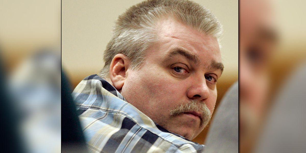 Court to hear new evidence in case on Steven Avery of 'Making a Murderer' documentary