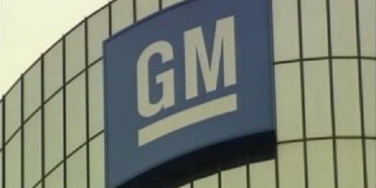 1M GM Vehicles Are Being Recalled