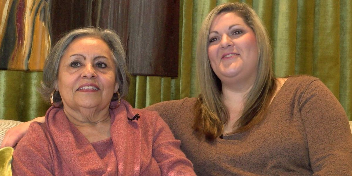 Baton Rouge mother, daughter celebrate Leap Day birthdays together