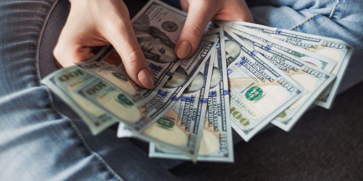 Louisiana House Republicans propose return-to-work bonus