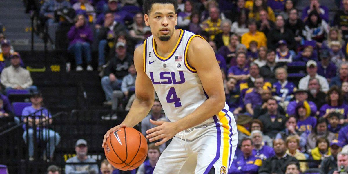 LSU junior guard Skylar Mays to enter 2019 NBA Draft