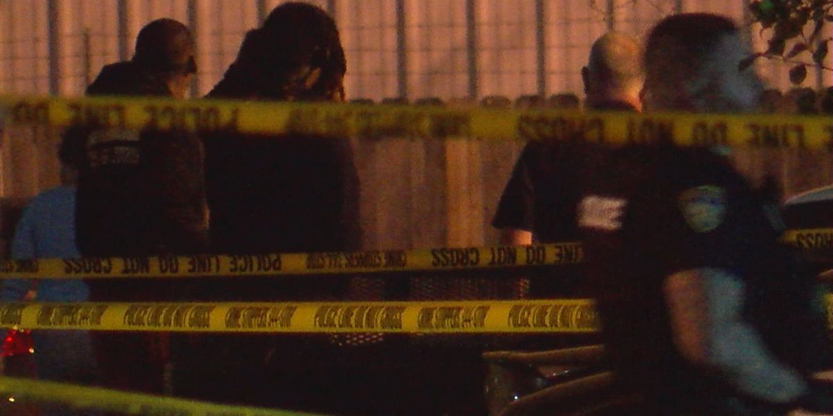 Teen killed in shooting at Old Hammond apartment complex; victim identified