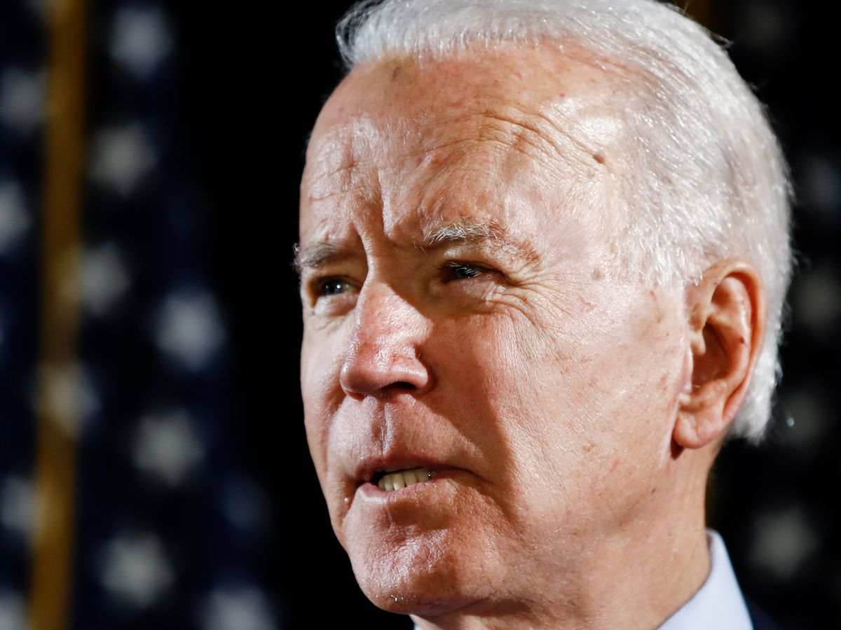 Joe Biden predicts Democratic convention delay until August