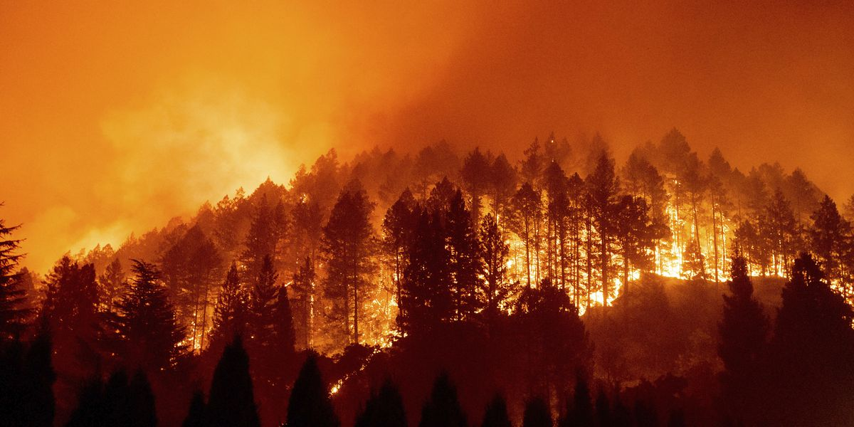 Power still out to thousands in California to prevent fires