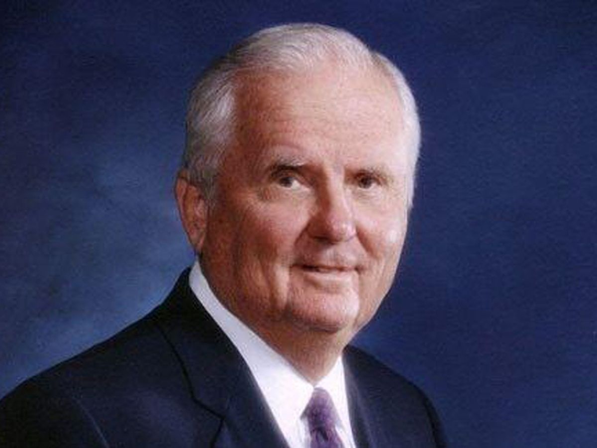 La. businessman, LSU philanthropist Lod Cook dies at 92