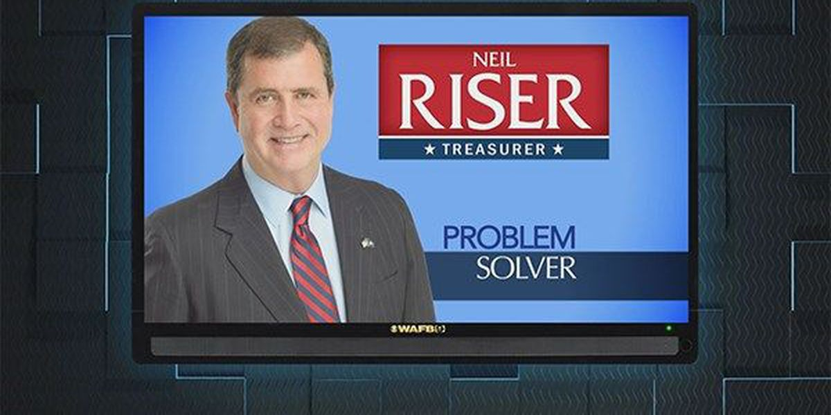 La. treasurer candidates launch TV ads; analyst calls them 'flimsy' on duties of office