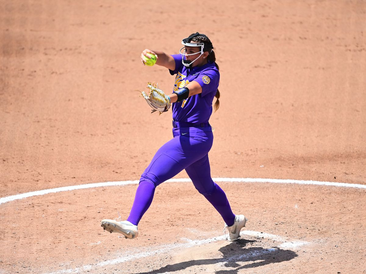 No. 14 LSU eliminated from SEC tournament with 4-1 loss to Missouri