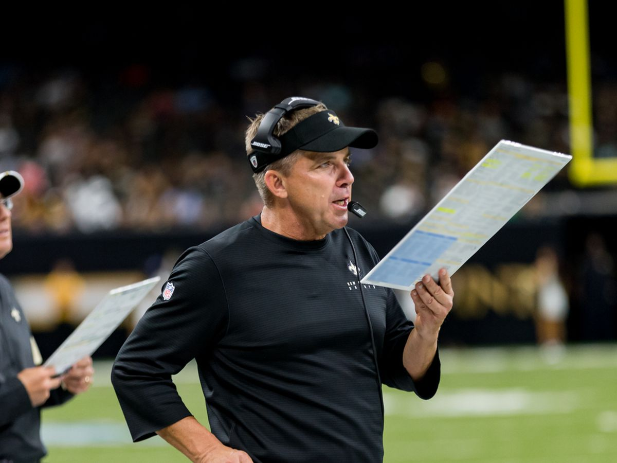 GAME NOTES: Saints host Packers
