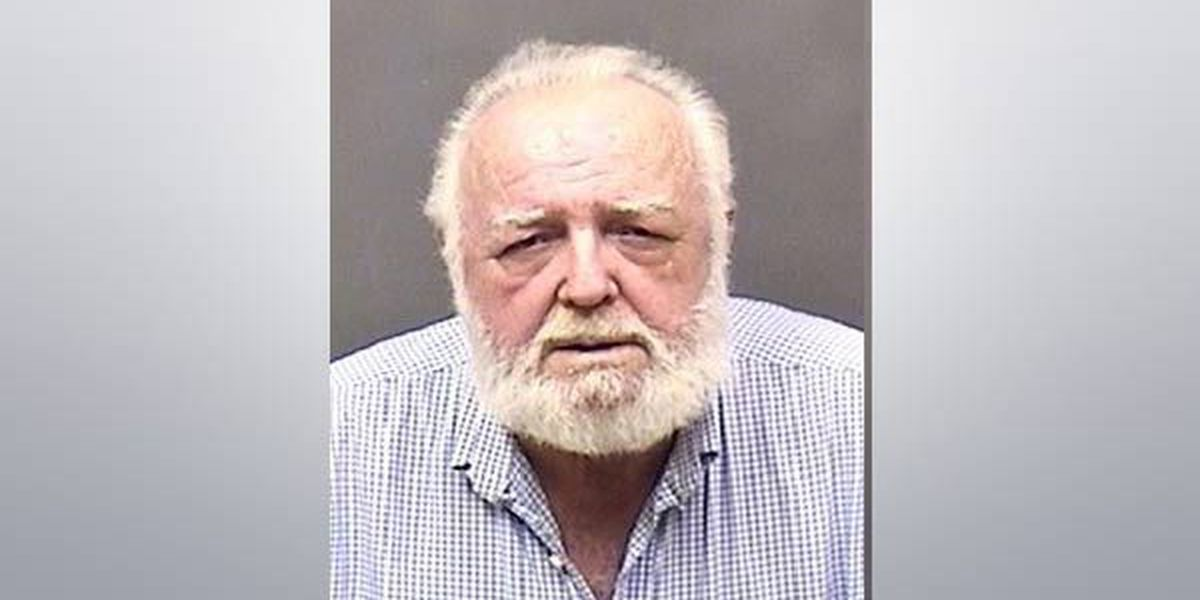 Gonzales man arrested for allegedly threatening public officials