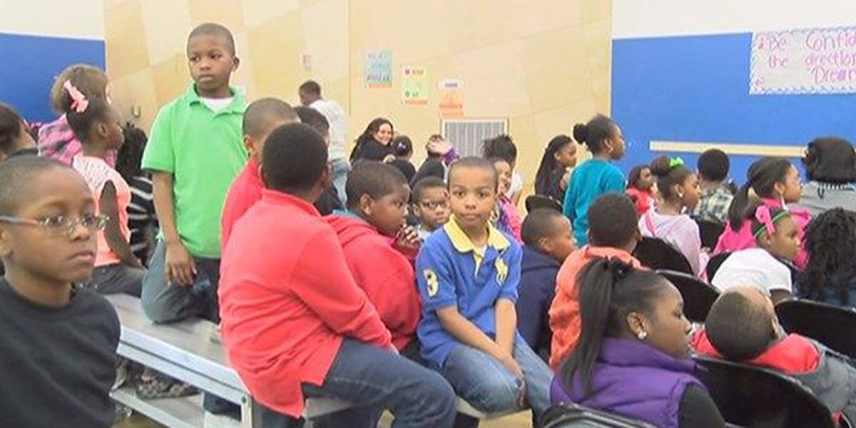 Baton Rouge holds second annual EduFest