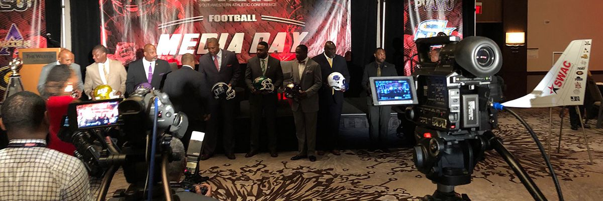 SWAC Media Day: Southern picked to win SWAC West