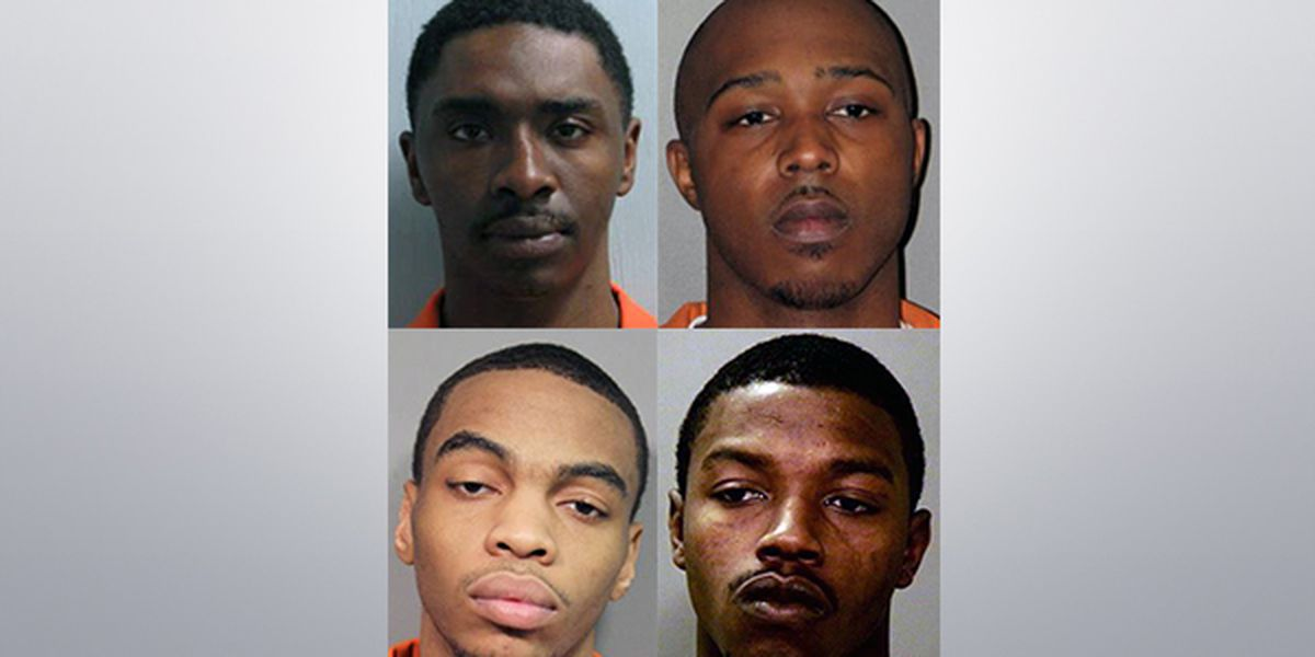 All 7 inmates recaptured after escaping Madison Parish jail
