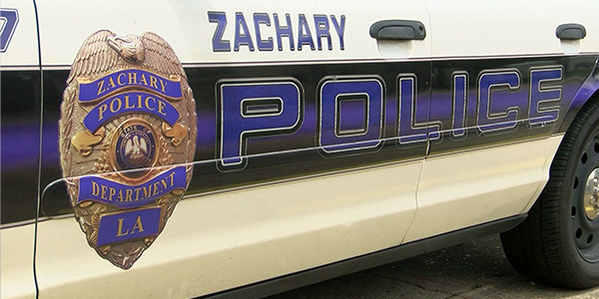 Zachary police assist victims in Baker shooting