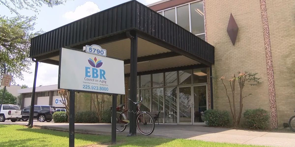 EBR Council on Aging adds new clients, distributes over 80k meals since beginning of pandemic