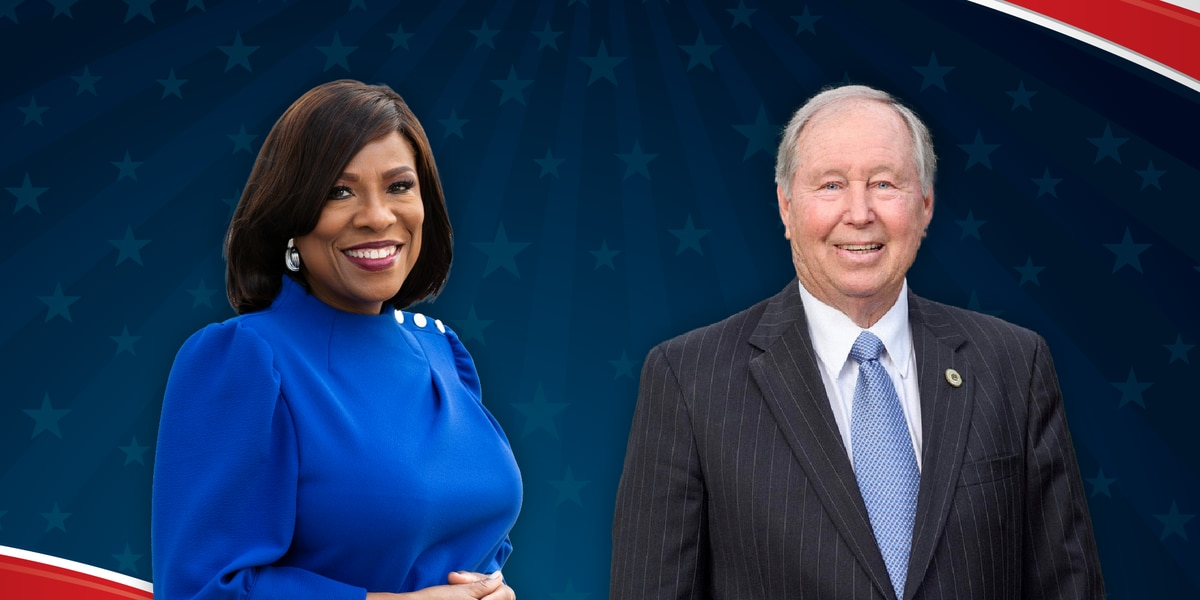 WATCH LIVE: WAFB-TV hosts final Baton Rouge mayoral debate
