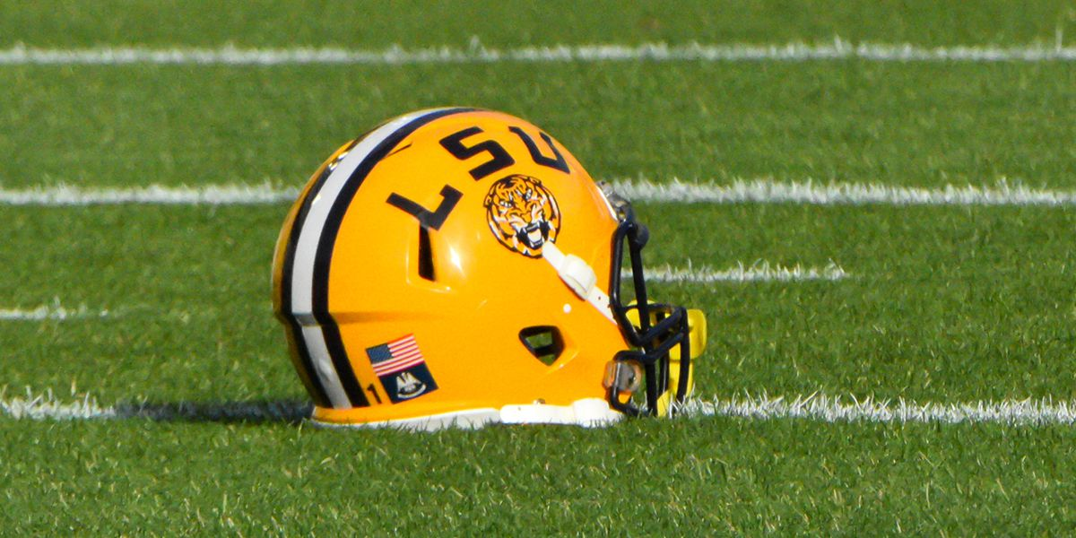Austin Thomas returns to LSU football as general manager