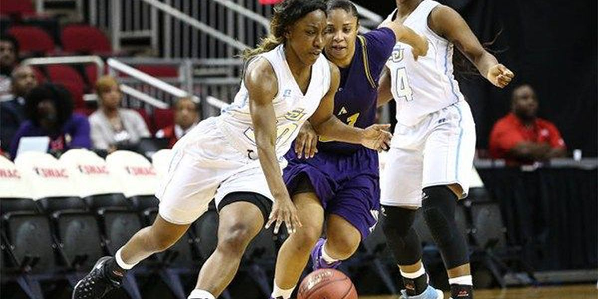 Southern rallies to get 61-57 win over Alcorn