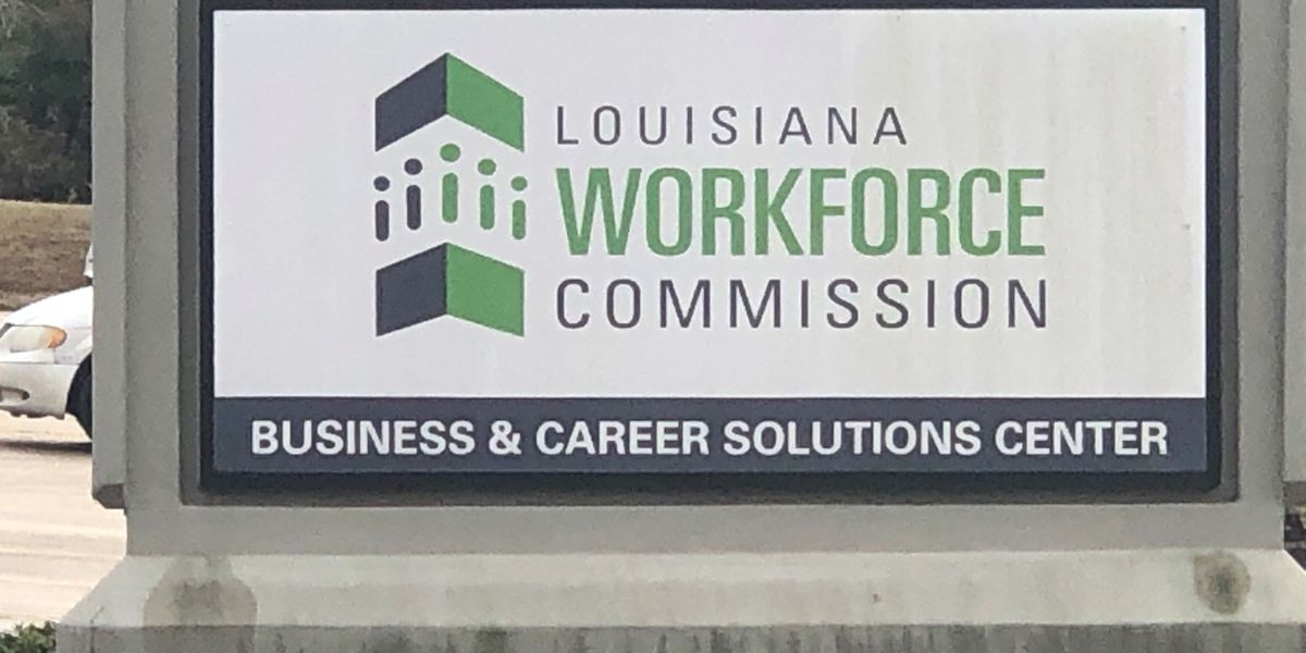 LWC: 1099-G tax forms now available for La. residents who received unemployment benefits in 2020