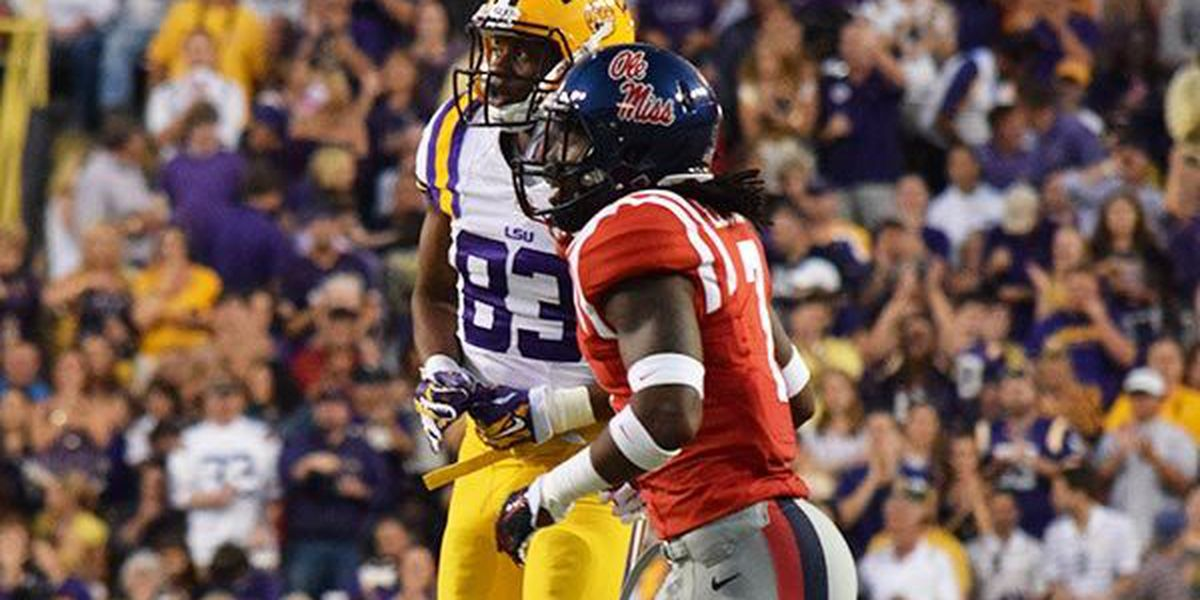 LSU offense prepares for different looks from Notre Dame defense