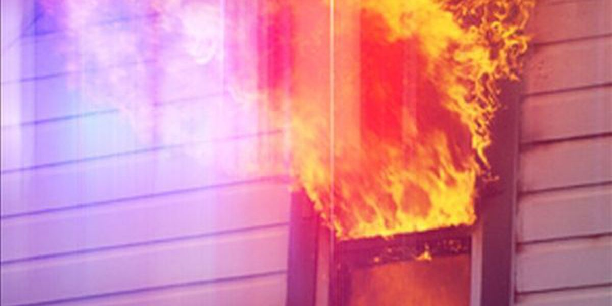 Investigators blame extension cord for house fire
