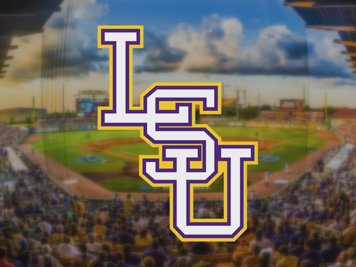 LSU Baseball Fan Fest postponed due to rain