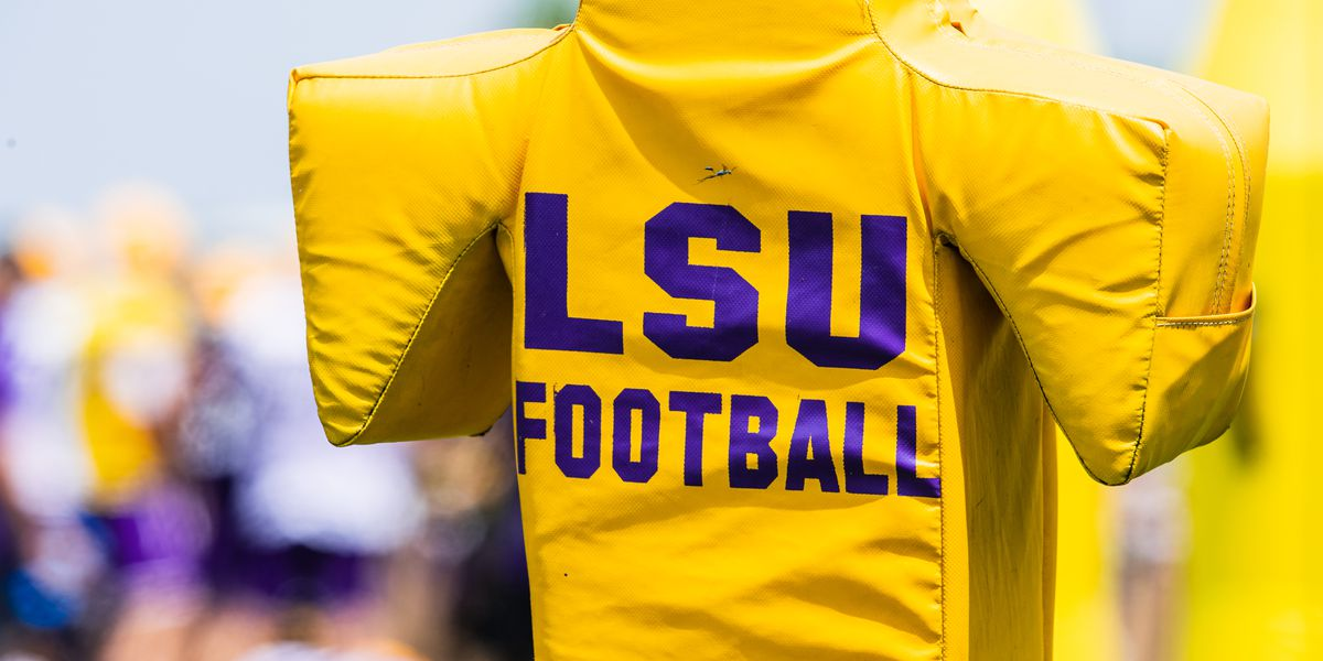 LSU players ready to turn the page to new season