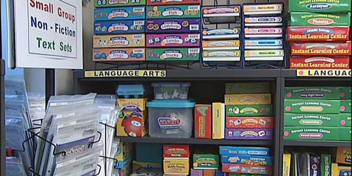 Livingston parish offering free resources to help children learn