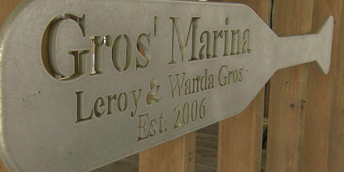 SHOWCASING LOUISIANA: Gros' Marina serving up good food, entertainment for many years