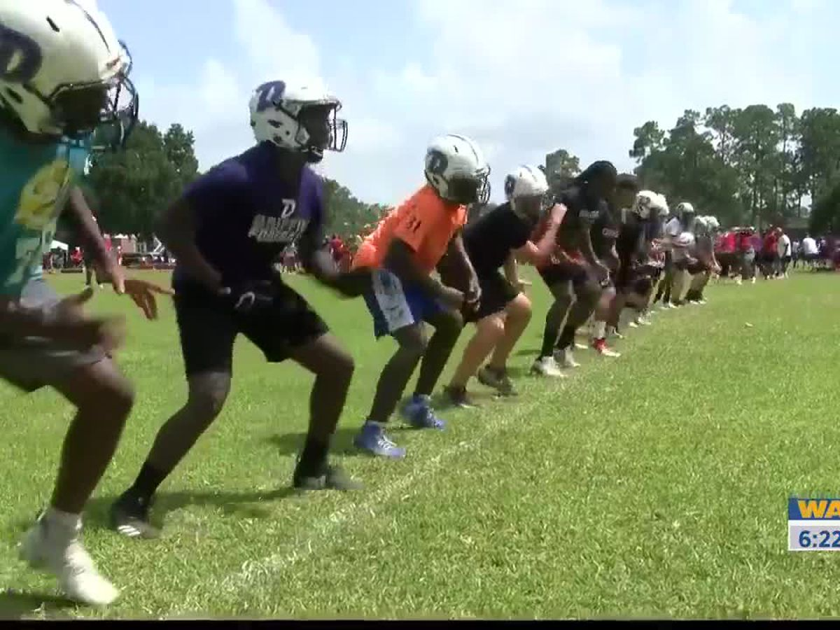 Organizers forced to cancel Louisiana Lineman Camp due to COVID-19 restrictions
