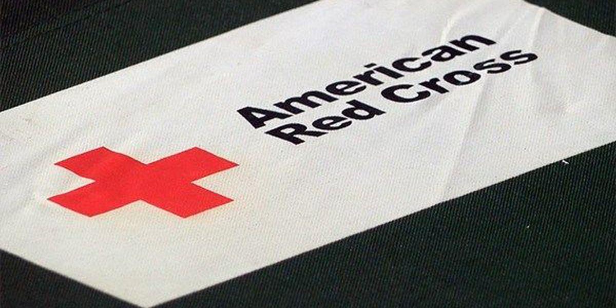 Red Cross opens hurricane evacuation centers across region