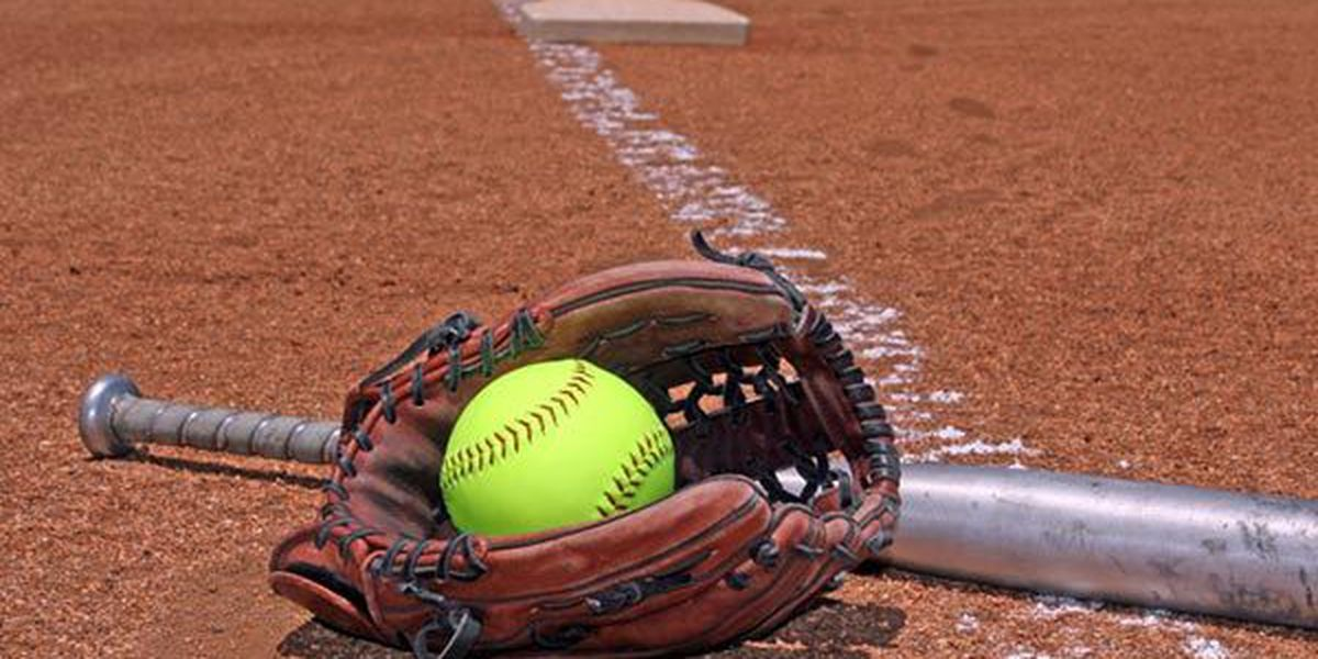 Ragin' Cajuns softball advance to Super Regional with 9-1 win over Baylor