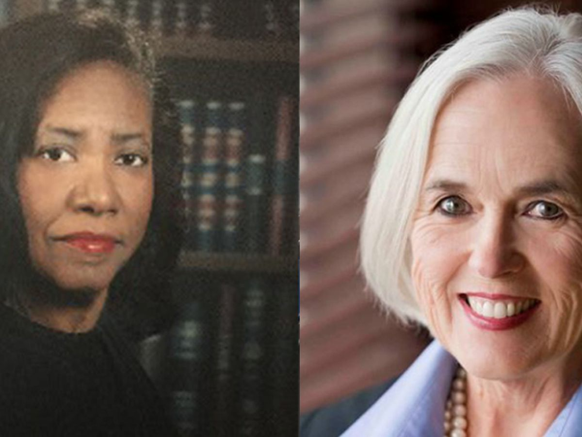 2 Baton Rouge area judges drop re-election bids; state law says they are too old to run