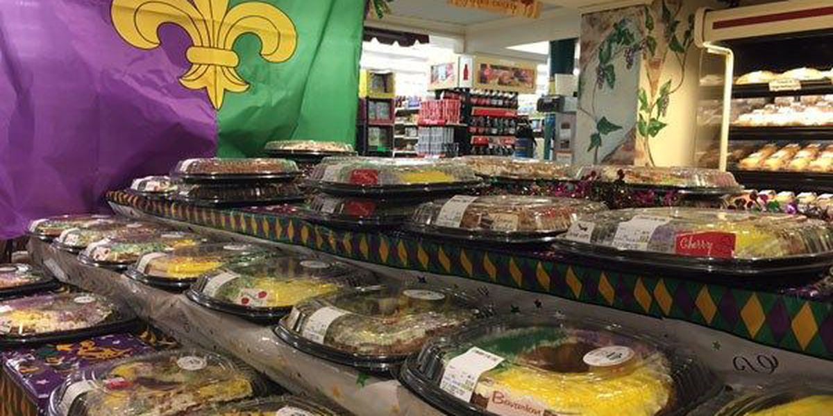 King Cake Snob launches online voting for best flavor