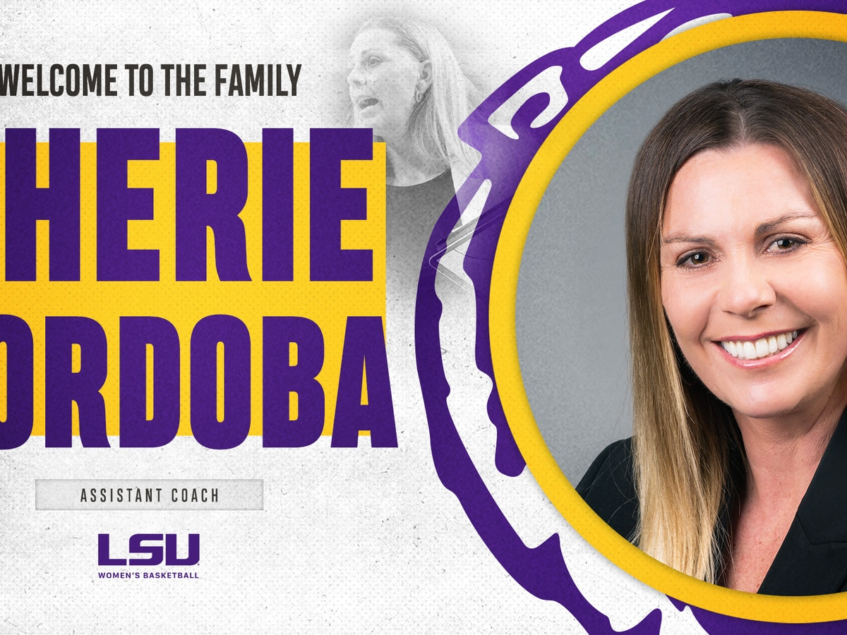 LSU women's basketball hires new assistant coach