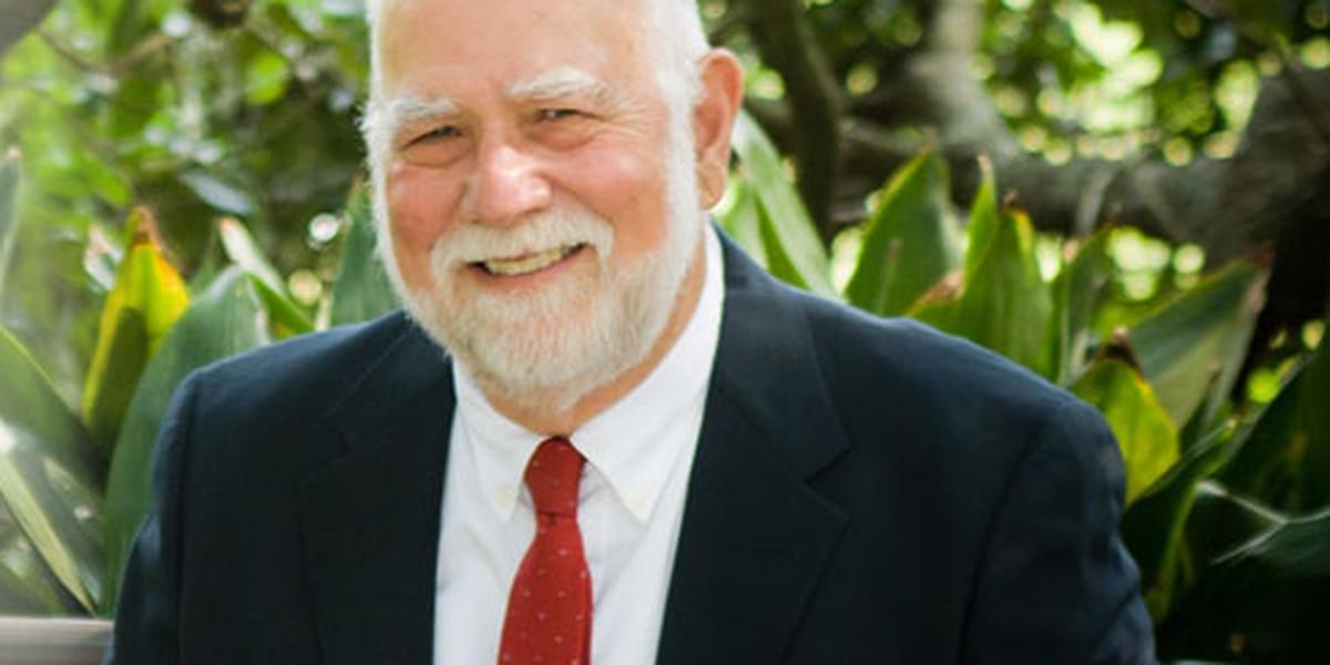 Former EBR metro councilman Smokie Bourgeois dies at 78, colleagues say